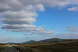 Wicklow Mountains, 2014