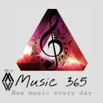 music and words blog musc 365 new music every day